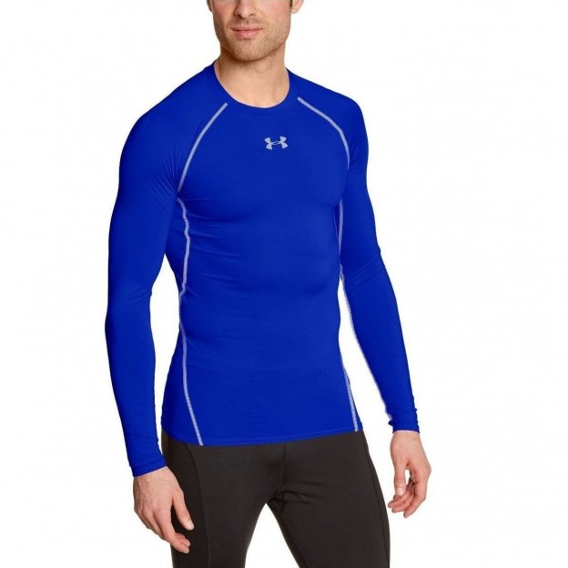 camisetas running under armour compresion