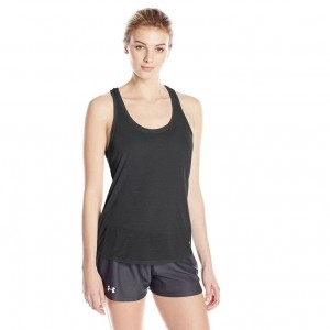 camisetas running tirantes under armour